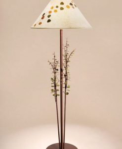 Aspen Tree Floor Lamp