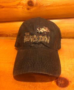 Bears Den Hat