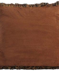 JB61291-Chestnut Suede Euro Sham-600×630