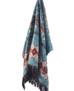 JB61702-Turquoise Chamarro Throw 600×630