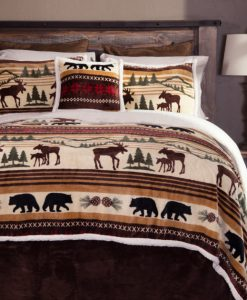 Hinterland Bedding Collection