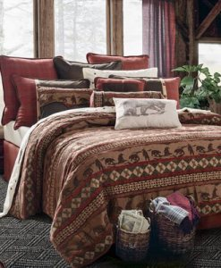 Cascade Lodge Bedding Collection