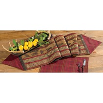 Cascade Lodge Table Runner