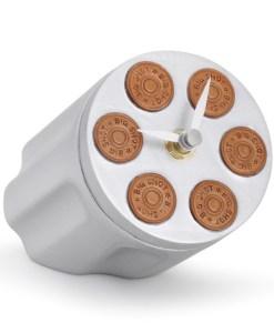 Revolver Desk Clock2
