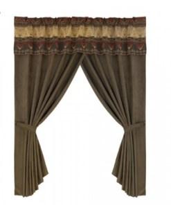 Sierra Curtains