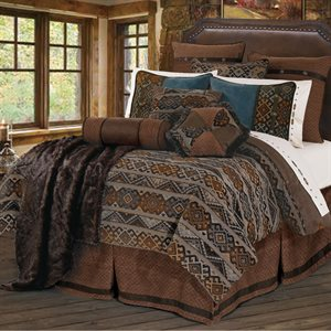 Rio Grande Duvet Bedding Collection