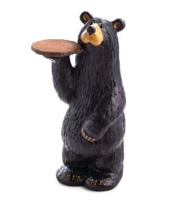 Waiter Bear Grand