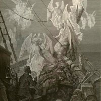 The Rime of the Ancient Mariner essay docx   For Millenniums  the     Quora