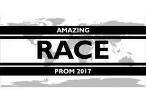 Prom, Amazing,race