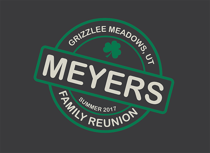 Meyer Family Reunion