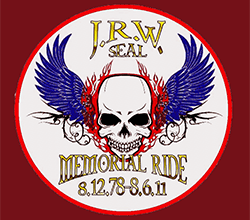 Jason R. Workman Memorial Ride