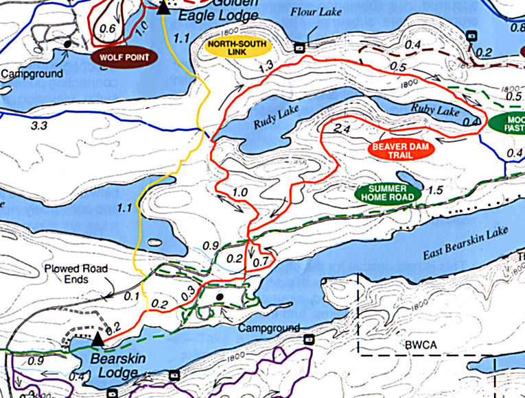 map-printablebeaver-dam