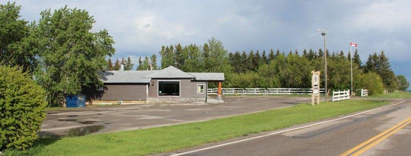 Lions Club of Bearspaw Hall
