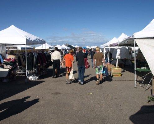 Lions Club of Bearspaw Farmer's Market