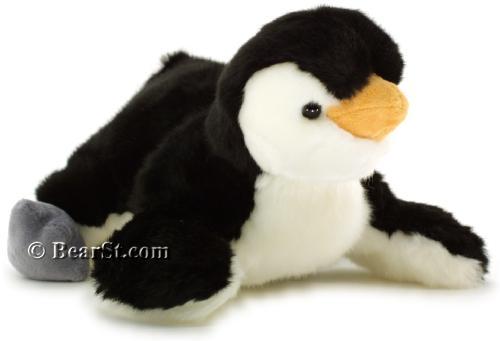 Gund Aquatic Wonders Penguin