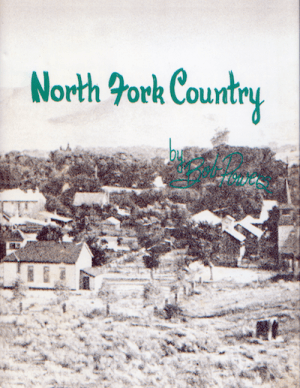 North Fork Country