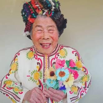 Chinami_Mori_grandmother_Emiko2