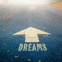 Follow your Dreams!! No one will do it for you! - Creative Quotes