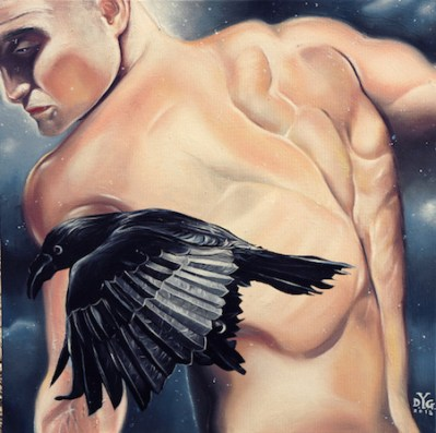Hyper Realism Pop Art - by Jari Di Giampietro a.k.a YariDG