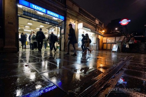 Tubemmapper, by Metro Stations - by Luke Agbaimoni - be artist be art magazine