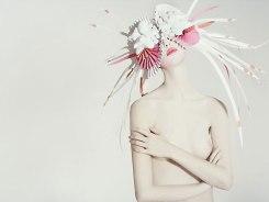 Deep Beauties, Fashion & Feelings - by Ira Bordo