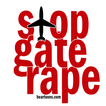 Stop Gate Rape