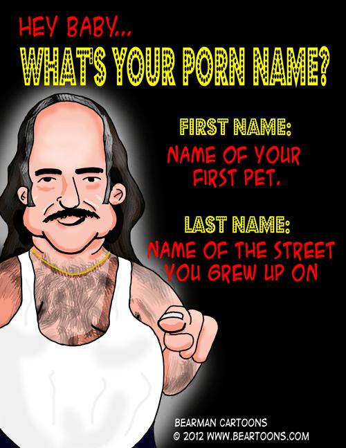 Your Pornstar Name 77