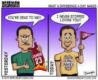 7-11-14-Bearman-Cartoon-Lebron-James-returns-to-Cleveland