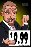 Triple-H-HHH-WWE-Network-Bearman-Cartoons