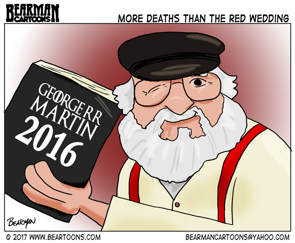 1-4-17--Bearman-Cartoons-George-RR-Martin-wrote-2016