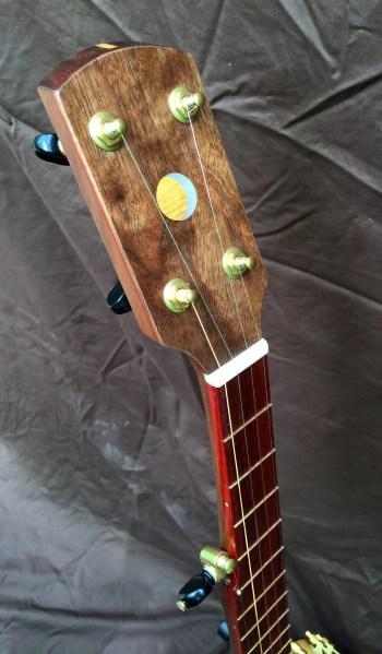 banjo 011 left front headstock