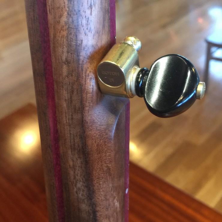 banjo 015 tuner
