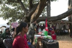 kamal International Women's Day in Basti: recap after of our first week of workshops