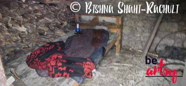 Diario de viaje – Chhaupadi en Rachuli – Kalikot – Karnali Zone – Nepal