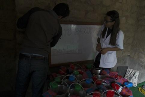 Ruby cup training - Rachuli - kalikot