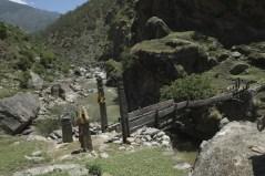 Travel Log - Chilkhaya