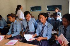 Travel Log – From 2073 to 2075, again teaching in Kunti Bandali 5