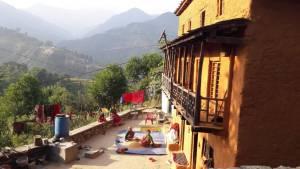 Achham, Nepal