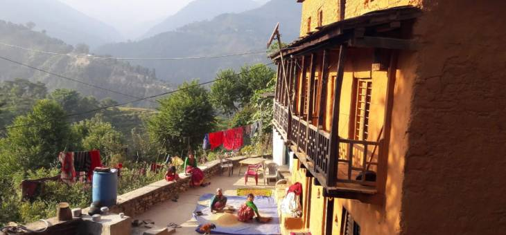My 2019 experience in Achham, the far west region of Nepal