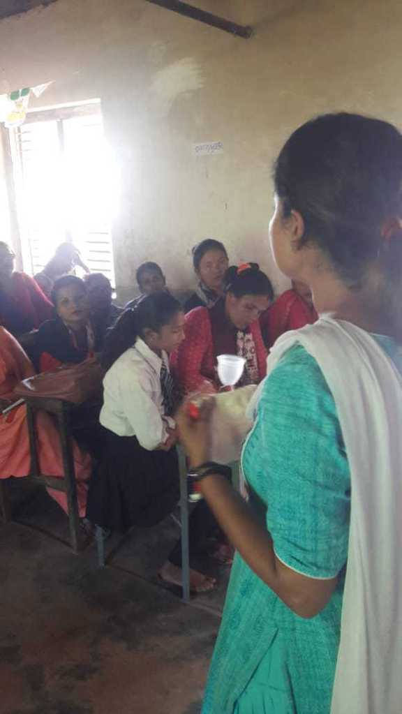 About the Rato Baltin Pilot Project in the Nuwakot District