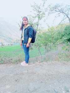 Kamala Bhandari