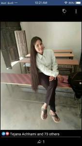Manisha Nath