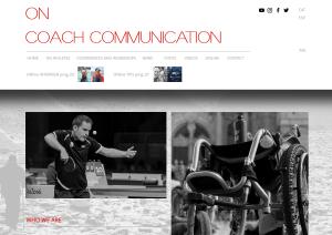 ON Coach Communication