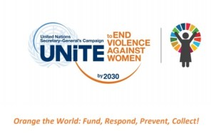 End violence against women UN Women