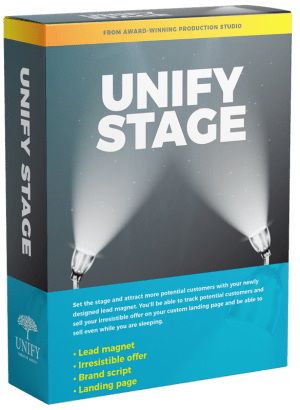 Unify Stage