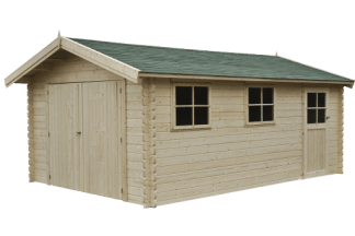 Garage Classic 385x565