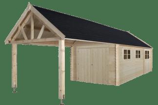 Garage Gloucester 320x535