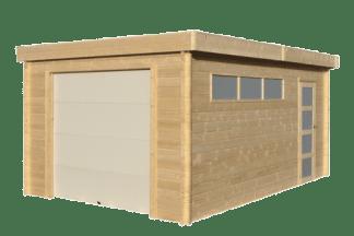 Garage Modern 385x565