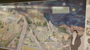 station-map