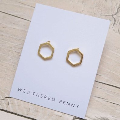 Nectar-and-Bumble-Honeycomb-Earrings-PS